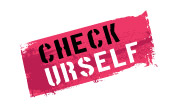 Checkurself Logo